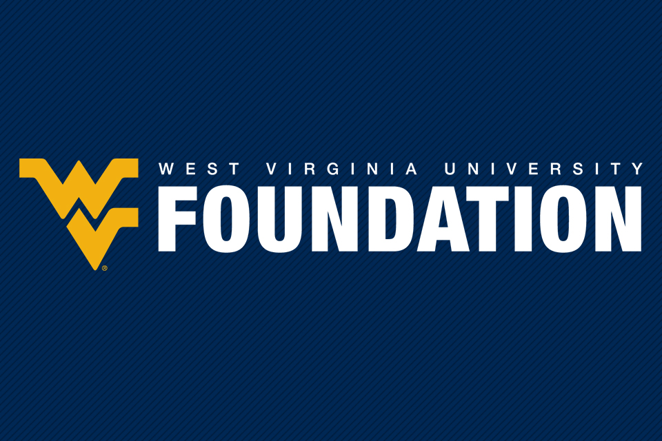WVU Foundation Logo