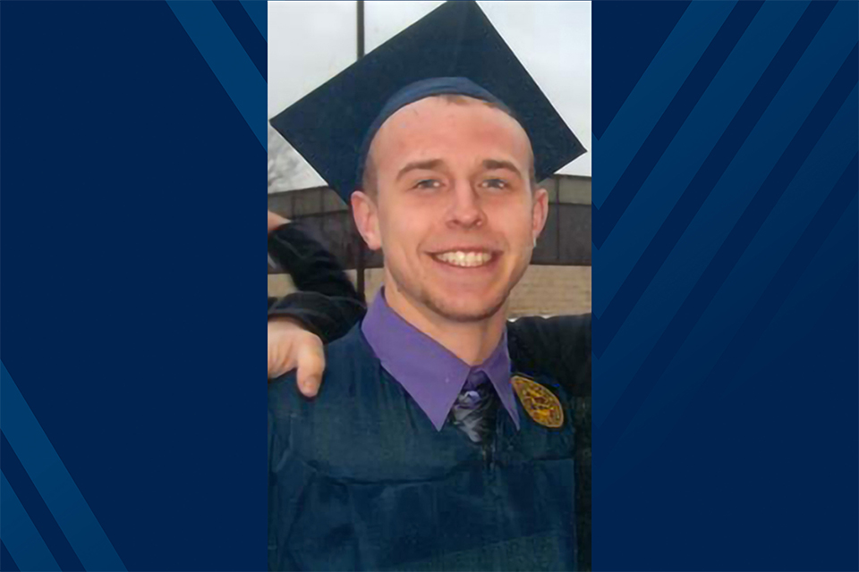 The WVU Southern New Jersey Alumni Chapter honors Eric Shaetzle by creating a scholarship in his memory.
