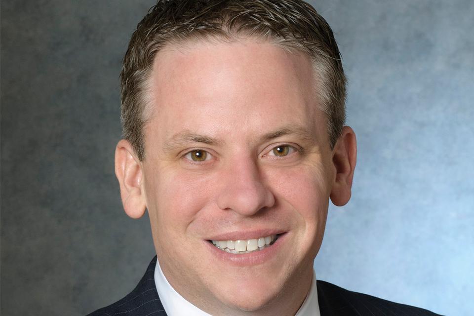 Michael T. Escue