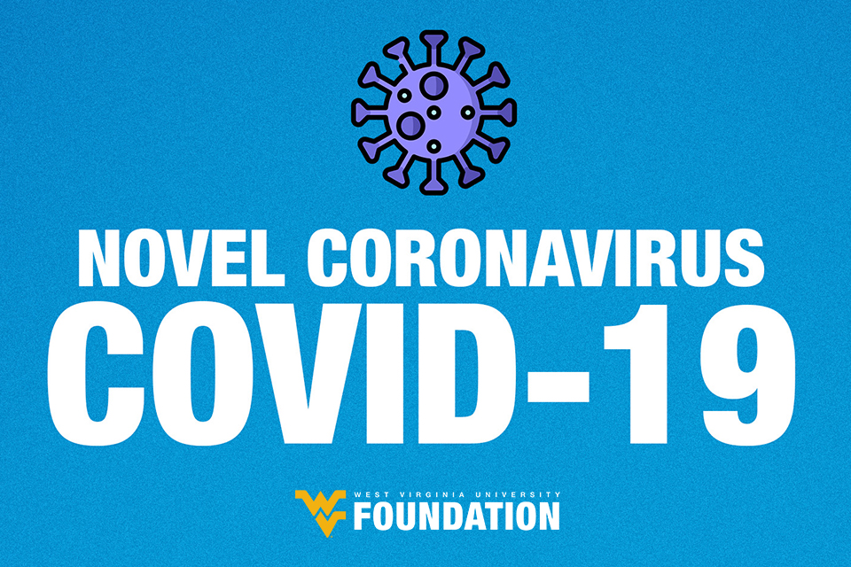 Visit coronavirus.wvu.edu for more from WVU on COVID-19.