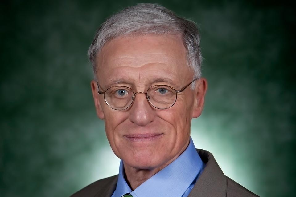 C. Peter Magrath