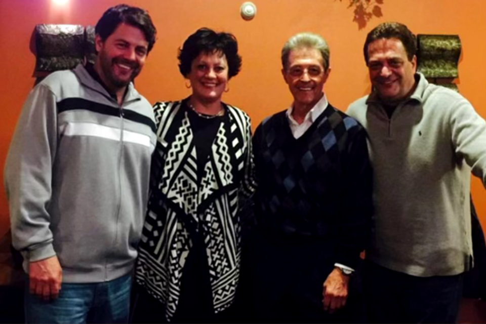 Lorenze Family