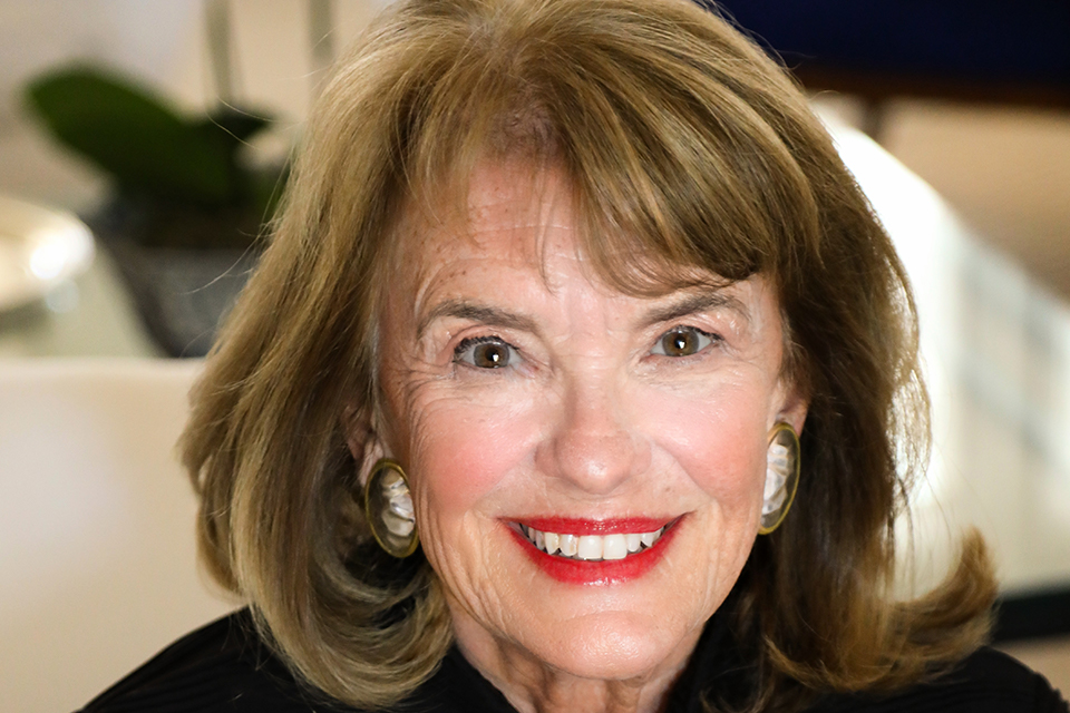 Pamela Maphis Larrick will serve as chair of the WVU Foundation Board of Directors for the coming year.